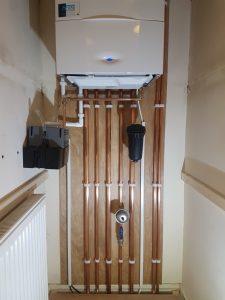 Boiler Installation Medway